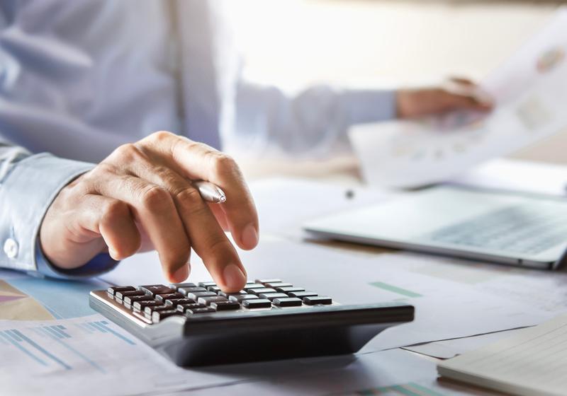 Short Personal Tax Return (15min)